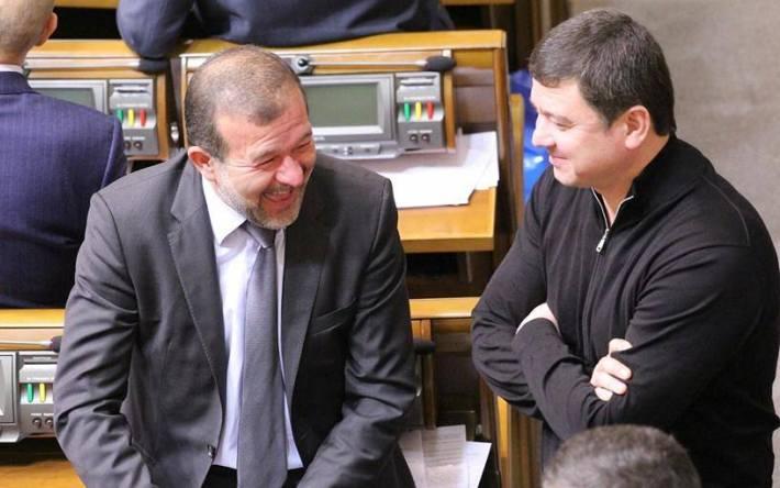 депутати